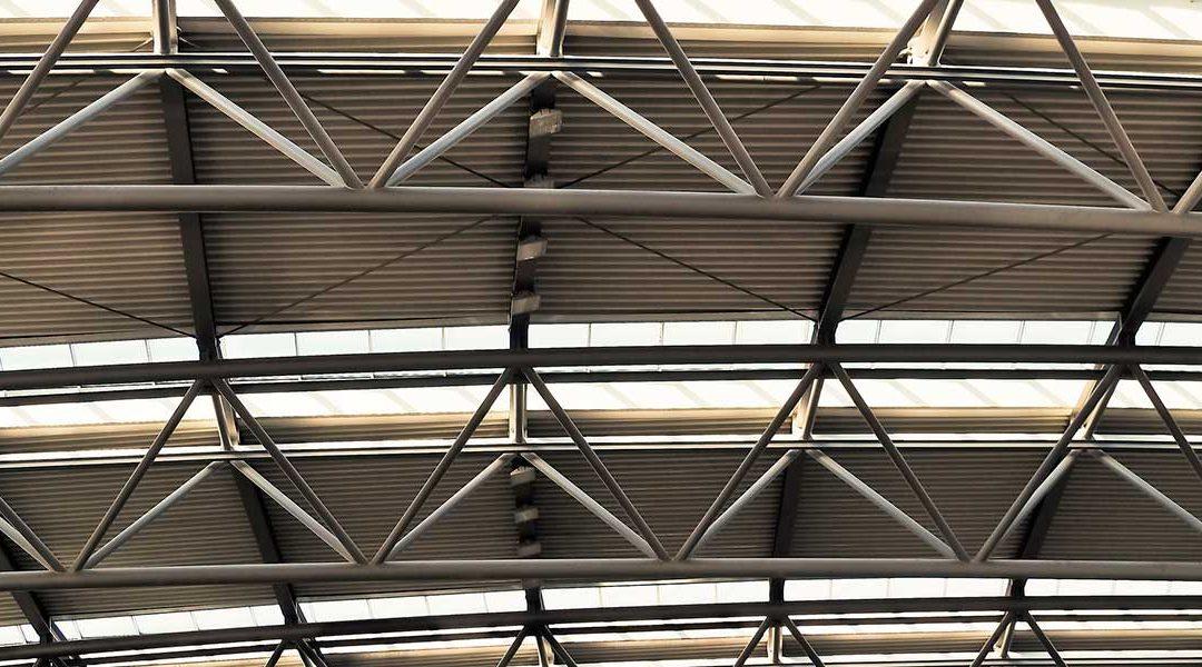 Estructuras metálicas y ampliaciones